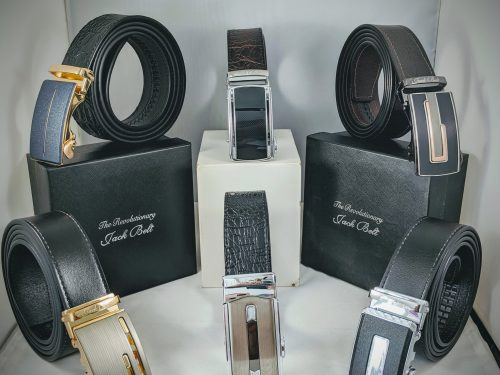 Complete Mens Jackbelts
